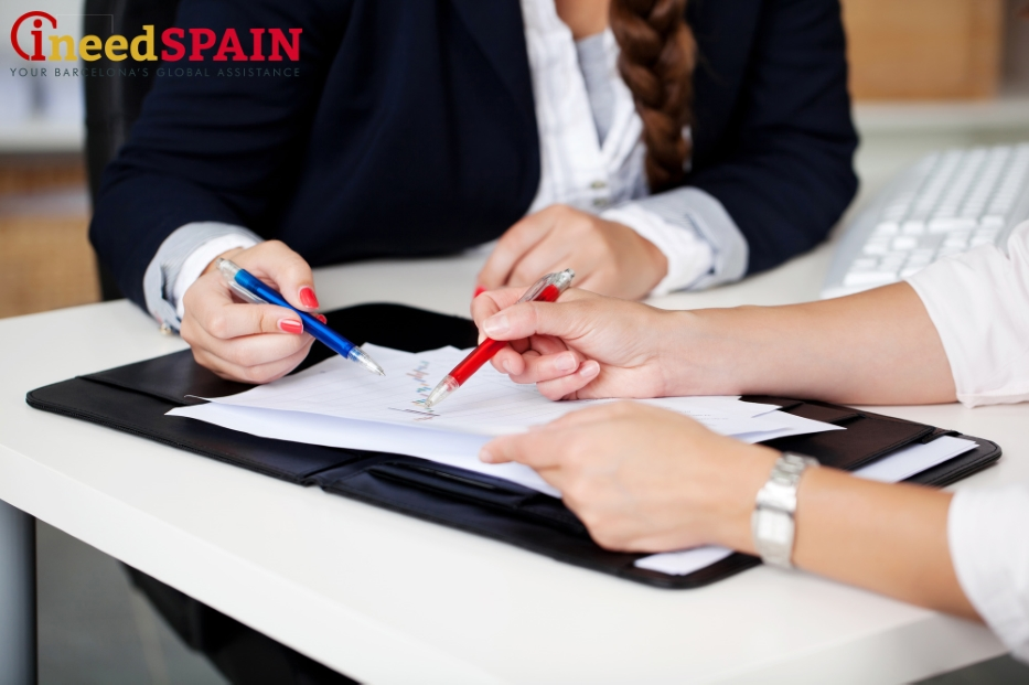 types of Spanish permanent residence permits